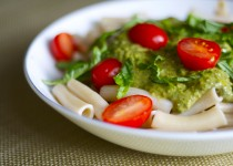 Creamy Hemp Seed Pesto
