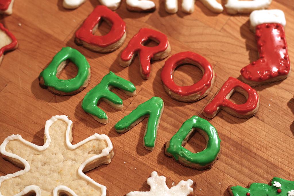 Drop Dead Cookies 2