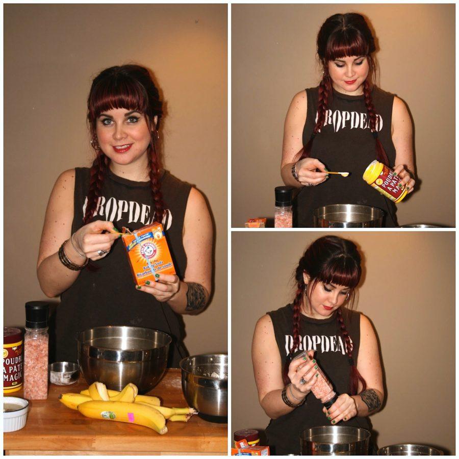 Koko's Kitchen | Banana Bread