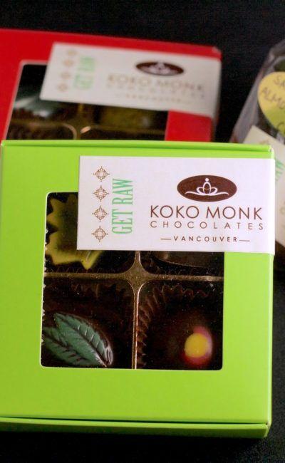 Koko Monk | Koko's Kitchen