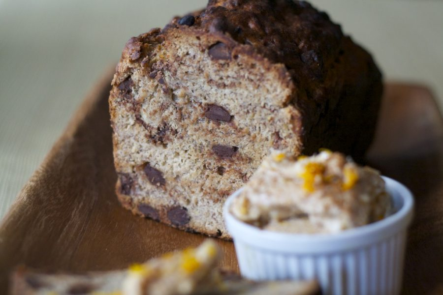 Koko's Kitchen | Banana Bread