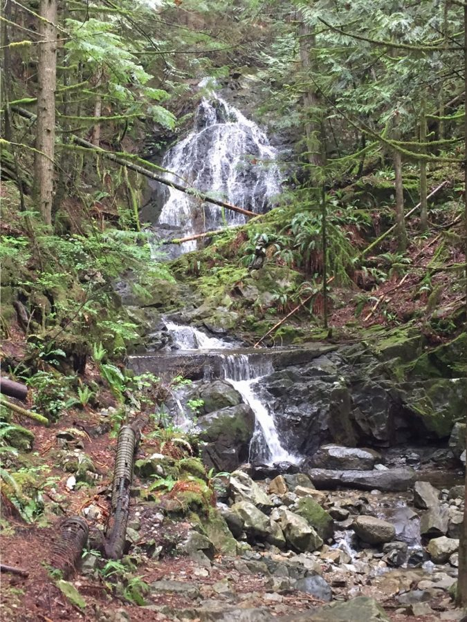 Golden Ears Hike