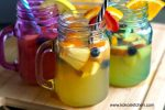 White Wine Sangria - Koko's Kitchen