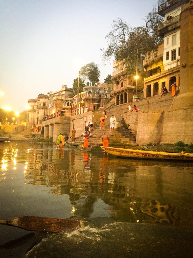Varanasi, India | Koko's Kitchen