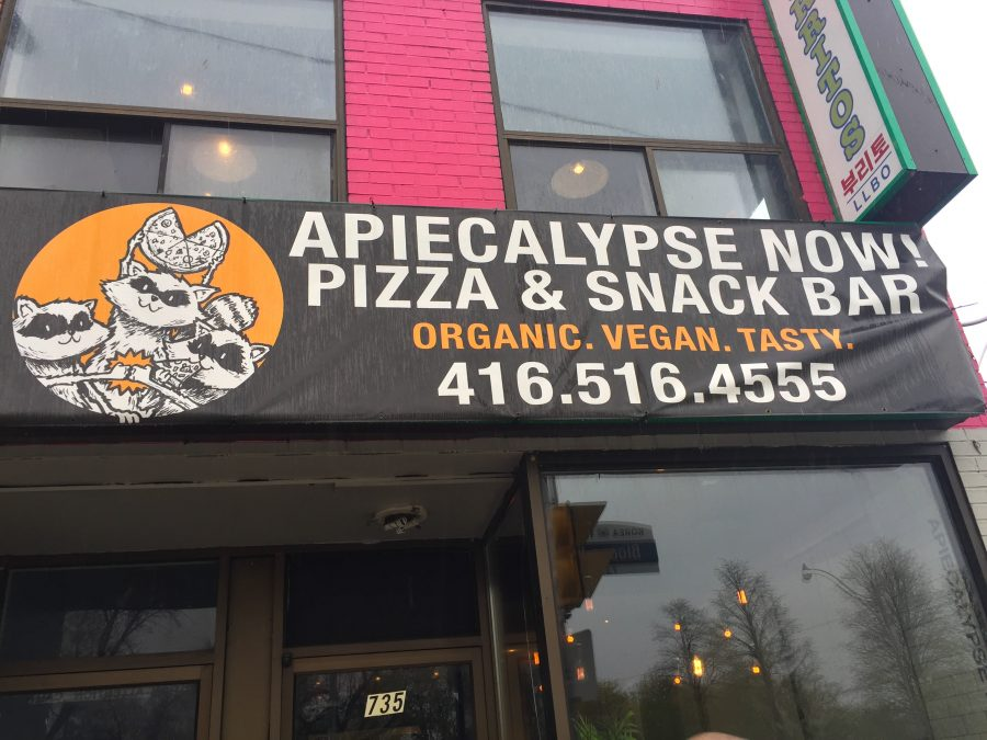 Koko's Kitchen | Apiecalypse Now