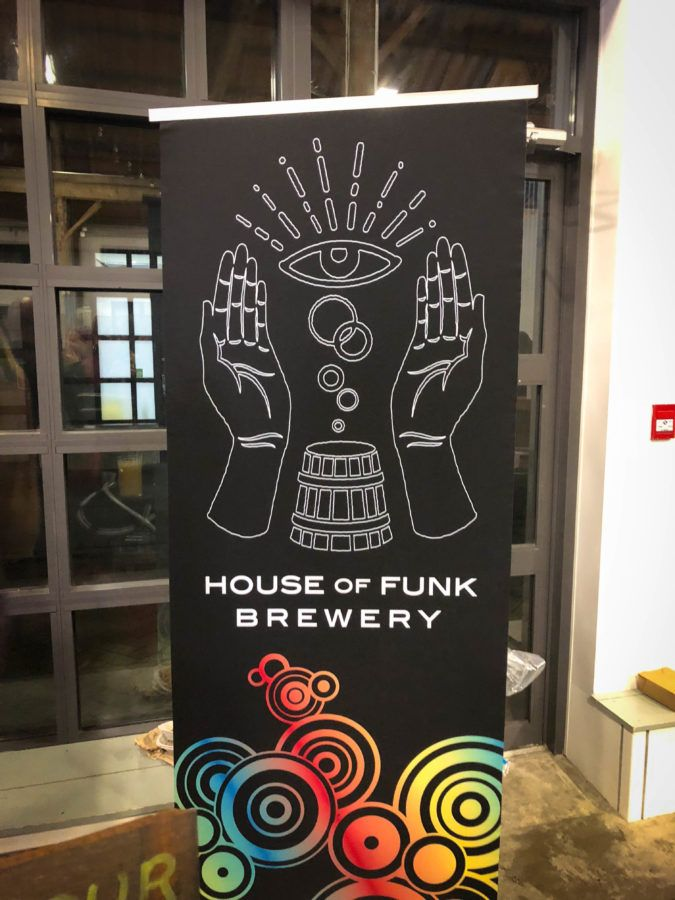 Vancouver's North Shore Craft Beer Week | House of Funk